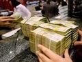 NHNN hút ròng 6.518 tỷ đồng trên OMO kể từ đầu năm