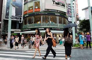 Một năm sau Abenomics, kinh tế Nhật lại gây thất vọng