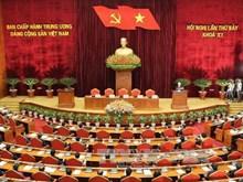 Lớp bồi dưỡng cho các Ủy viên Trung ương Đảng khóa XI