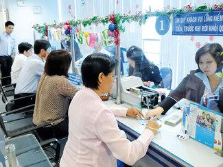 Eximbank mua cổ phiếu quỹ để giảm tiền trả cổ tức