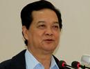 Thủ tướng: 'GDP được dự báo sẽ tăng cao hơn'