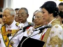 Liên minh cầm quyền vẫn ủng hộ đảng của bà Yingluck