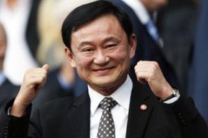 Những nhân vật chính trong khủng hoảng chính trị ở Thái Lan
