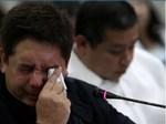 Thị trưởng Tacloban bật khóc nói không nhận được một xu cứu trợ nào