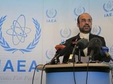 Thảo luận thời điểm thực thi thỏa thuận hạt nhân Iran