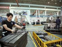 Sản lượng công nghiệp Trung Quốc tăng chậm lại
