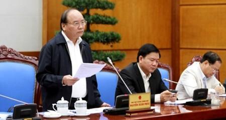 Phó Thủ tướng: Thế giới ngán giải phóng mặt bằng của Việt Nam