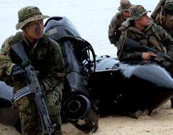Nhật Bản tăng cường quân sự đối phó Trung Quốc