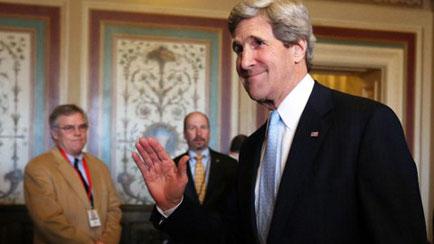Việt Nam trong mắt Ngoại trưởng Mỹ trước chuyến thăm