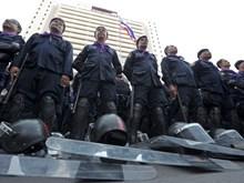 Thủ tướng Thái Lan tin quân đội không tiến hành đảo chính