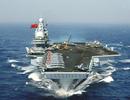 Trung Quốc có ý định đóng thêm hai tàu sân bay