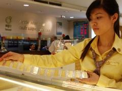 Ngày mai, NHNN tiếp tục đấu thầu 15.000 lượng vàng miếng