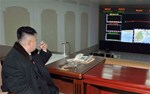 Triều Tiên tuyên bố tiếp tục phóng tên lửa đạn đạo
