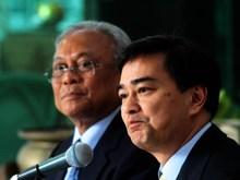 Cựu Thủ tướng Thái Lan Abhisit bị kết tội giết người