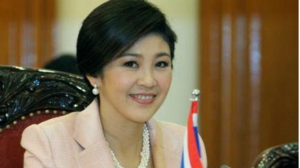 Thủ tướng Thái càng nhún nhường, phe biểu tình càng rối ren