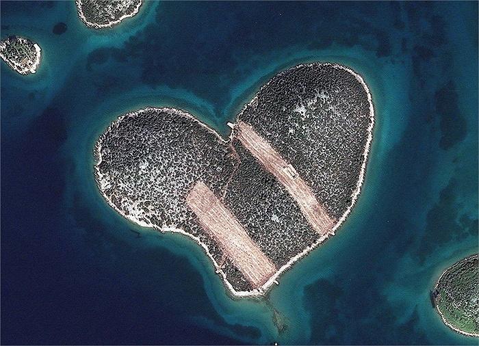Time: Những bức ảnh tuyệt đẹp về trái đất chụp từ không gian