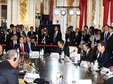 Nhật Bản-ASEAN đảm bảo
