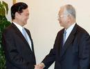 Hoạtđộng của Thủ tướng Nguyễn Tấn Dũng tại Nhật Bản