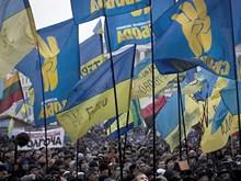 Chính phủ Ukraine và phe đối lập tiến hành đối thoại
