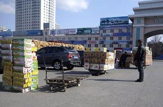 Triều Tiên triệu hồi hàng loạt doanh nhân từ Trung Quốc