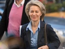 Đức sẽ lần đầu tiên có nữ Bộ trưởng Quốc phòng
