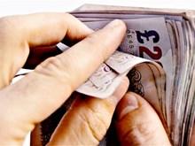 Tiền lương tại Anh tăng cao nhất trong 6 năm qua