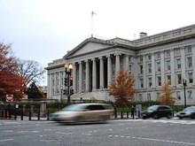 Trung Quốc sở hữu hơn 13.000 tỷ USD trái phiếu Mỹ