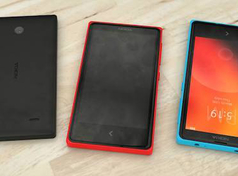 Nokia được cho là đã bỏ dự án điện thoại chạy Android