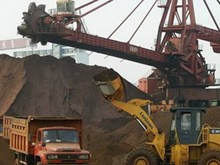 Giá quặng sắt sẽ giảm vào năm tới do nguồn cung tăng