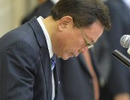 Thị trưởng Tokyo từ chức vì khoản tiền nửa triệu đô