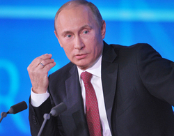 Putin coi chương trình do thám của Mỹ là cần thiết
