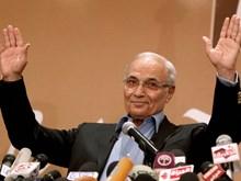 Cựu Thủ tướng Ai Cập A.Shafiq được tuyên trắng án