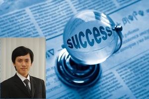 Ông Lê Chí Phúc được bầu làm Tổng giám đốc quỹ SGI