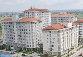 Hà Nội đã khởi công hơn 15 ngàn căn hộ nhà ở xã hội