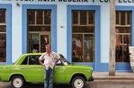 Dân Cuba đã được tự do mua bán ôtô