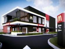 McDonald's công bố địa điểm cửa hàng đầu tiên ở Việt Nam