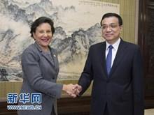 Trung Quốc-Mỹ thúc đẩy hợp tác kinh tế, thương mại