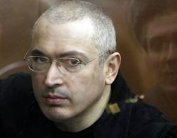 Putin sẽ ân xá cựu tài phiệt dầu mỏ Nga