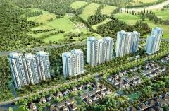 Chính thức mở bán căn hộ Rừng cọ - Ecopark giá từ 1,6 tỷ đồng