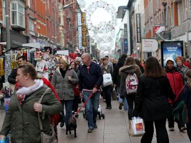 Ireland - Tia sáng từ khủng hoảng nợ công ở Eurozone
