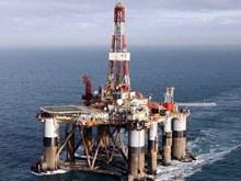 Hai ngân hàng tài trợ 150 triệu USD cho dự án dầu khí