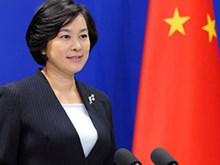 Trung-Hàn đối thoại lần đầu tiên về an ninh ngoại giao