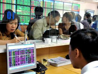 Chứng khoán Việt Nam được dự báo tăng mạnh trong 2014