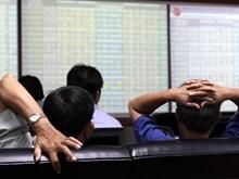 Nhà đầu tư chốt lời, chứng khoán tăng giảm trái chiều