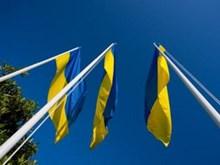 Ukraine: Triển vọng kinh tế tốt nhờ gói cứu trợ từ Nga
