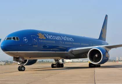 Khai thác đường bay quốc tế mới Vinh-Vientiane