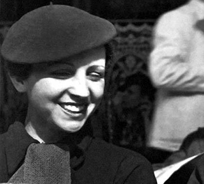 Gerda Taro - người yêu của huyền thoại Robert Capa: Nữ phóng viên chiến trường đầu tiên tử trận