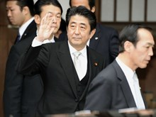 Trung Quốc không đối thoại với Thủ tướng Nhật Bản