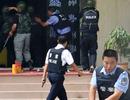 Cảnh sát Tân Cương bắn chết 8 kẻ khủng bố