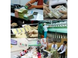 Toàn cảnh Ngân hàng 2013
